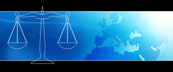 Международная правовая помощь
