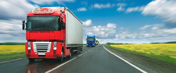 Transport, logistika in zavarovanja